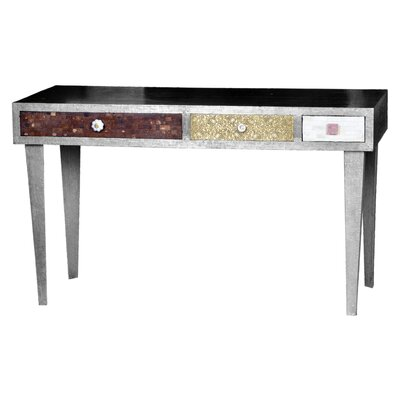 All Home Metal & Bone Table