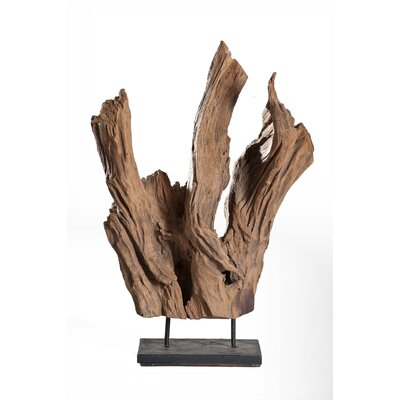All Home Napolintik Sculpture