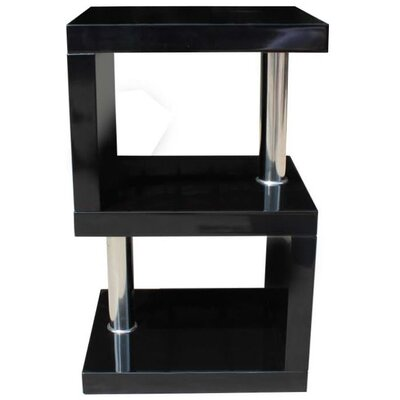 All Home Cosmo End Table
