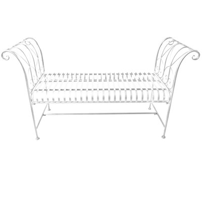 All Home Forge Bank Bench
