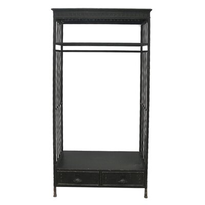 All Home Clothes Rails/Fabric Wardrobes