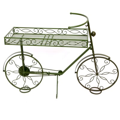 All Home Bike Brackets Pot Planter