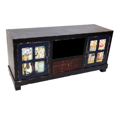 """All Home Nantes TV Stand for TVs up to 49"""""""