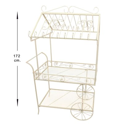 All Home Floweristery Cart