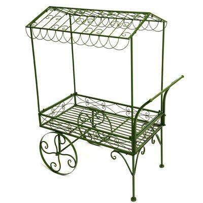 All Home Cart Brackets Pot Planter