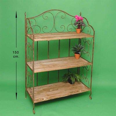 All Home 150 cm Bookcase