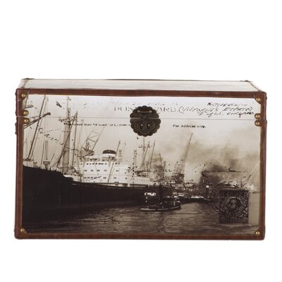 All Home Port Trunk