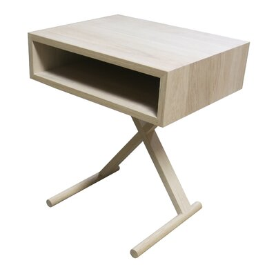 All Home Xena Side Table