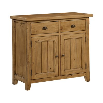 All Home Southhampton 2 Door 2 Drawer Sideboard