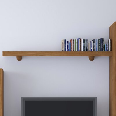All Home Mona Wall Shelf