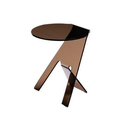 All Home Cascade Side Table