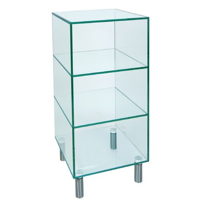 All Home Glass Cabinet
