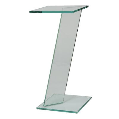 All Home Display Stand Side Table