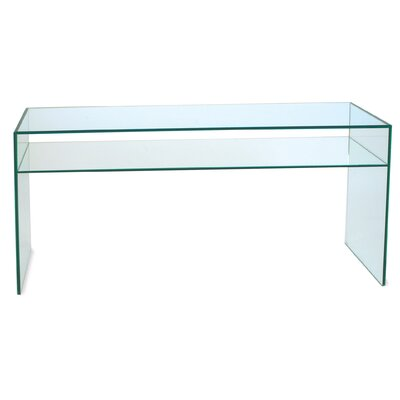 All Home Console Table
