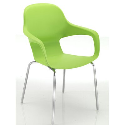 All Home Aurora Stacking Chair