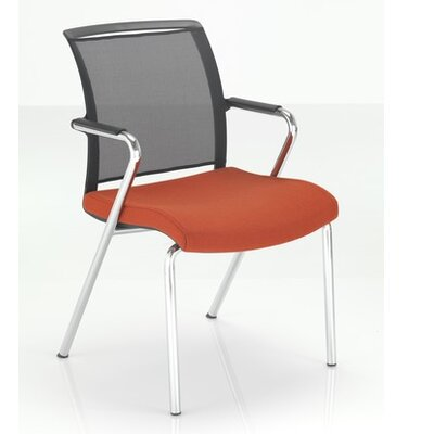 All Home In Touch Mid Mesh Desk Chair