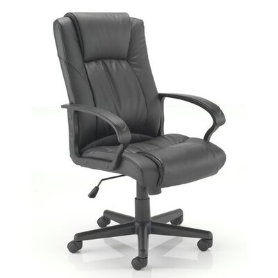 All Home Royale High-Back Leather Executive Chair