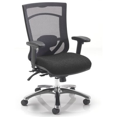 All Home Jet High-Back Mesh Executive Chair