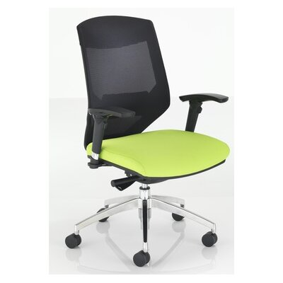 All Home Iman Mid-Back Mesh Desk Chair