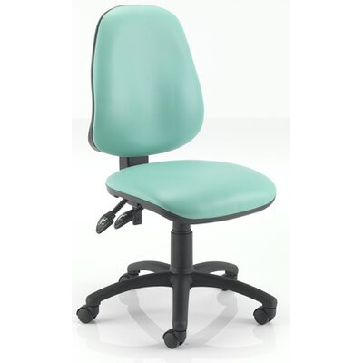All Home Rhodes Mid-Back Desk Chair