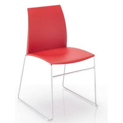 All Home Mid-Back Desk Chair