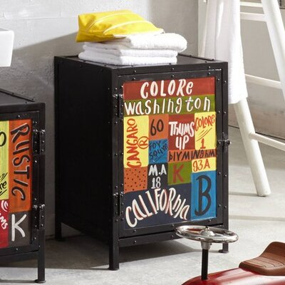 All Home Lora Chest of Drawers