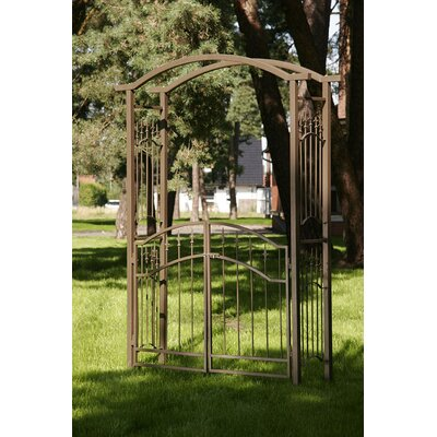 All Home Klenot Rose Arch