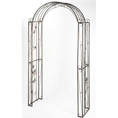 All Home Jarda Rose Arch