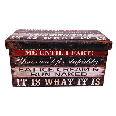 All Home What Storage Ottoman