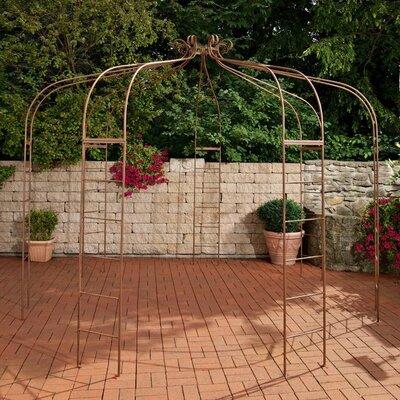 All Home Jahrreis Rose Arch