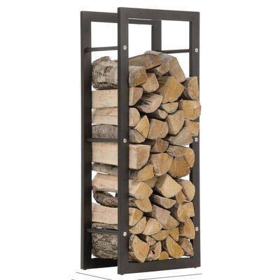 All Home Laomedeia Wood Rack