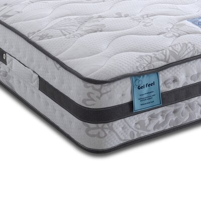 All Home Pocket Sprung 1500 Mattress
