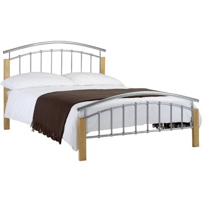 All Home Jade Double Bed Frame