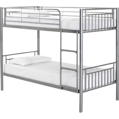 All Home Houston Single Bunk Bed