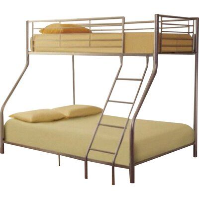 All Home Ambra Triple Sleeper Bunk Bed