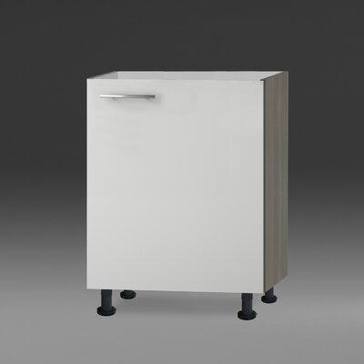 All Home Vallarta 90 cm Sink Unit