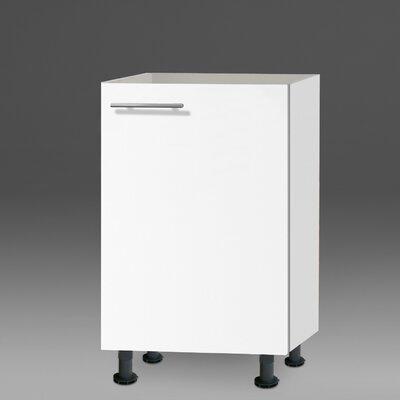 All Home Merida  90 cm Sink Unit