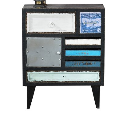 All Home Amsterdam Chest of Drawers