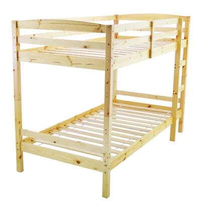 All Home Stansbury Single Bunk Bed