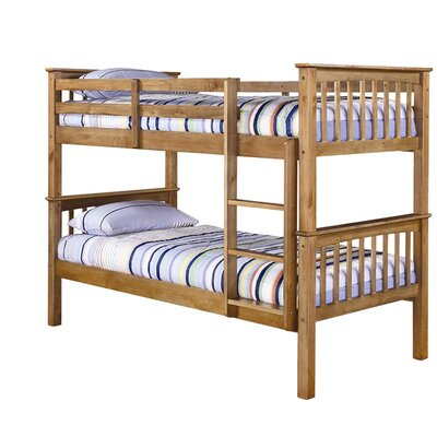 All Home Single Bunk Bed