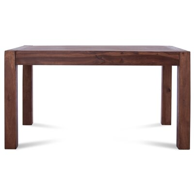 All Home Lia Sheesham Table
