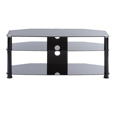 """All Home Bathurst TV Bench for TVs up to 60"""""""