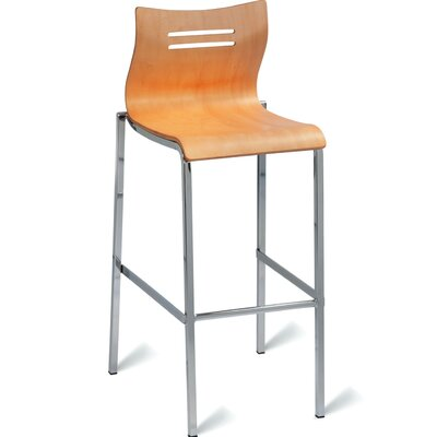 All Home Tulsk Bar Stool