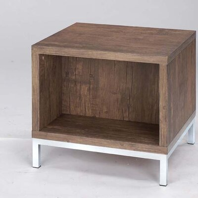 All Home Kent Side Table