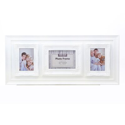 All Home Traditional Photo Frame