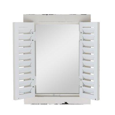 All Home YongBelar Wall Mirror