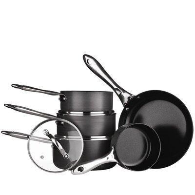All Home Tenzo H Series 5-Piece Non-Stick Cookware Set