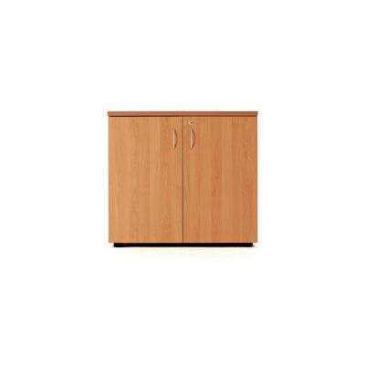 All Home 2 Door Storage Cabinet