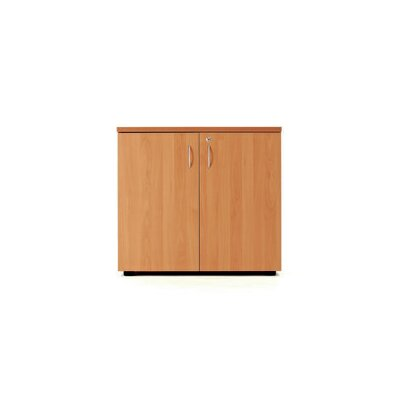 All Home Kir 2 Door Storage Cabinet