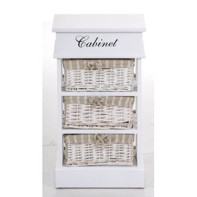 All Home Ara Chest of Drawers